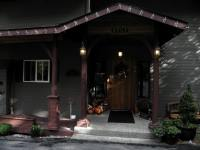 Leavenworth All Seasons River Inn Bed and Breakfast