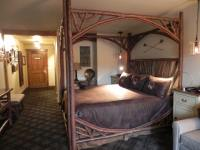 Room in Leavenworth Bavarian Lodge