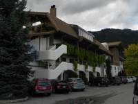 Leavenworth Enzian Inn