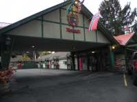 Leavenworth Motel