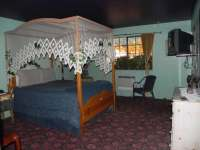 Leavenworth Innsbrucker Inn Room