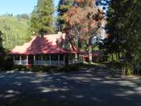 Leavenworth bed and breakfast