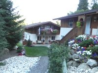 Haus Hanika Bed and Breakfast
