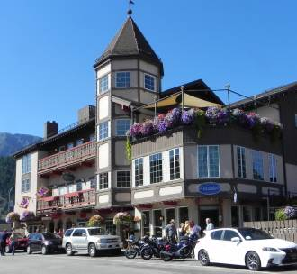 leavenworth-architecture