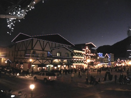 leavenworth lights small